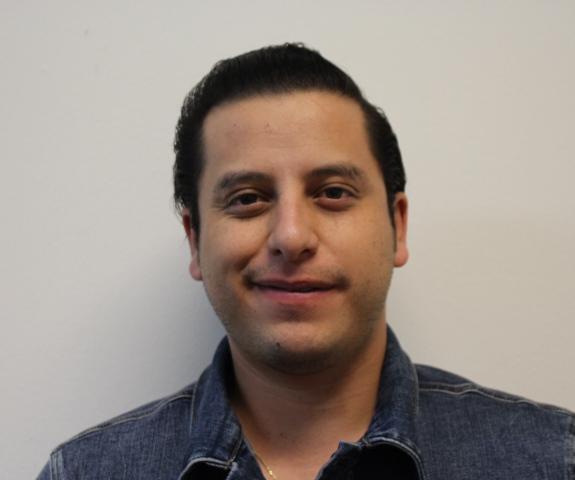 ARQ. Alonso Arturo Enríquez Ortega