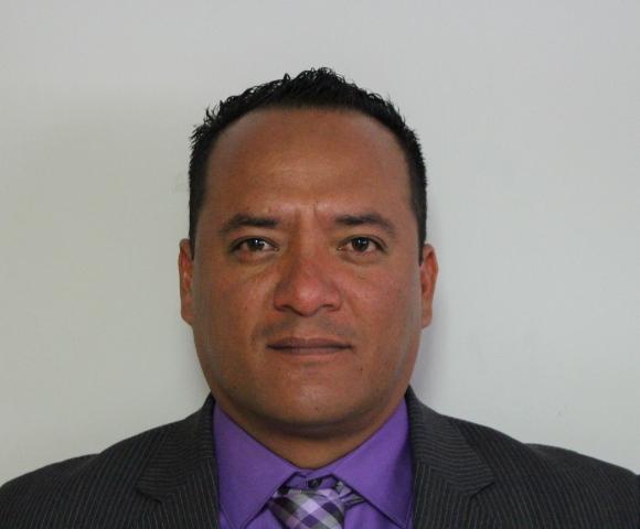 Mtro. Hiram Azael Galván Ortega