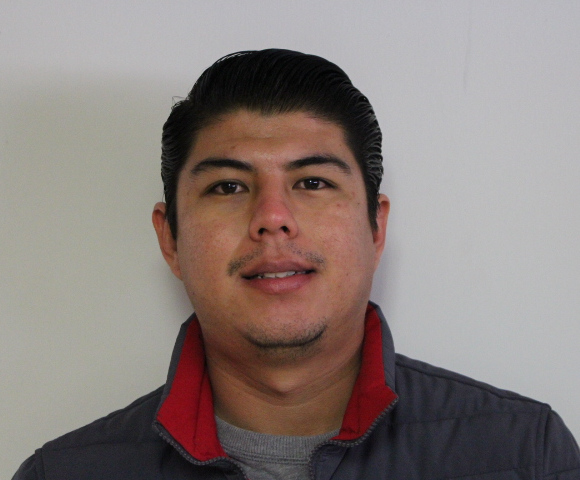 Lic. Luis Eduardo Monreal Moreno