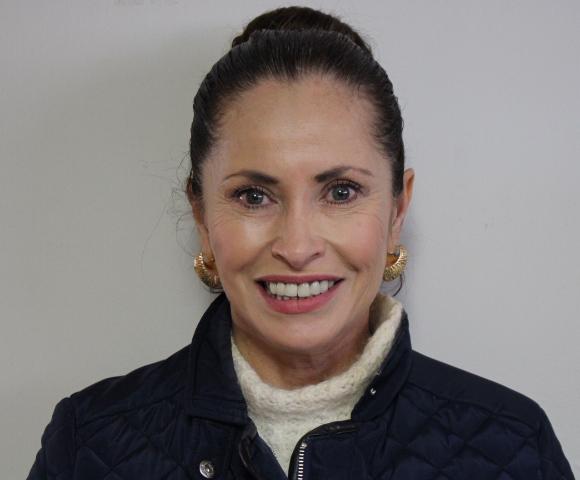 Arq. Ma. Guadalupe Salazar Contreras