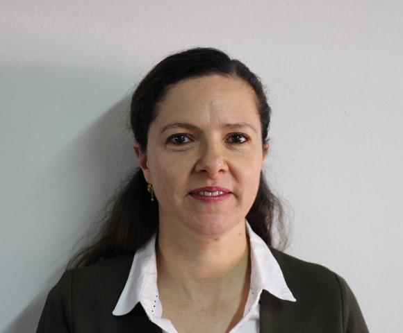 Lic. María de Lourdes Zorrilla Dávila