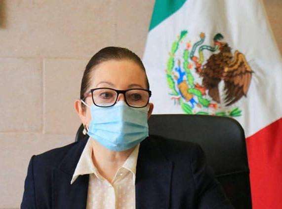 Ing. Marivel Rodriguez Benitez