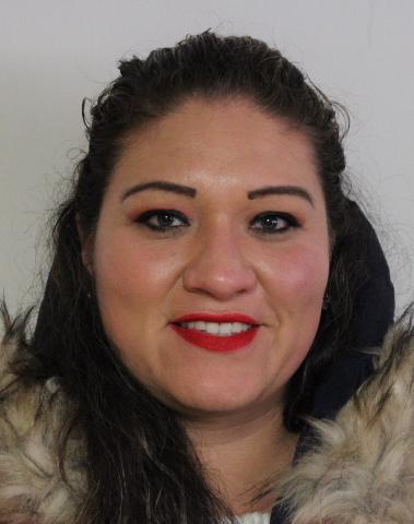 Mtra. Mayra Alejandra Espino García