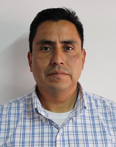 L.C. Orlando Mauricio Torres Hernández