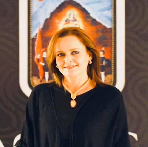 T.A.E. Ruth Calderón Babún