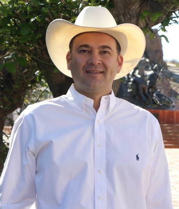 L.E.M. Sergio Alejandro Garfias Delgado