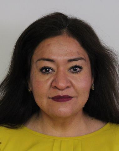 Lic. Susana de la Paz Portillo Montelongo