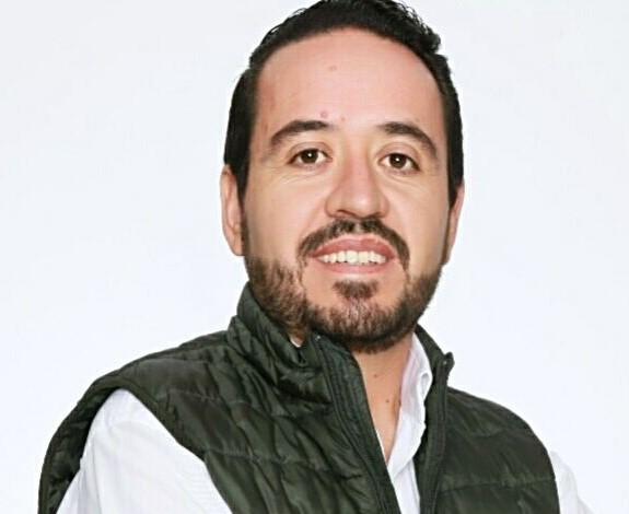 I.Q. Victor Manuel Miranda Castro